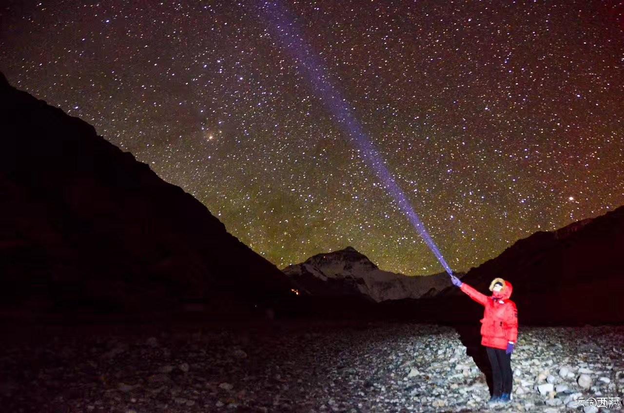 阿里大北线,荒原中的瑰宝,阿里大北环线,西藏美图,藏原羊,藏羚羊,荒原之美