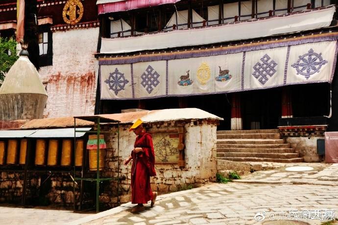2017西藏行